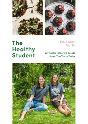 The Healthy Kiwi Student - A Food, Fitness & Lifestyle Guide from the Tasty Twins