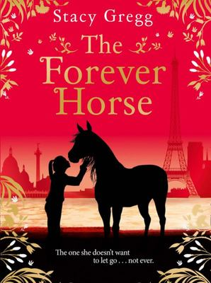 The Forever Horse (HB)