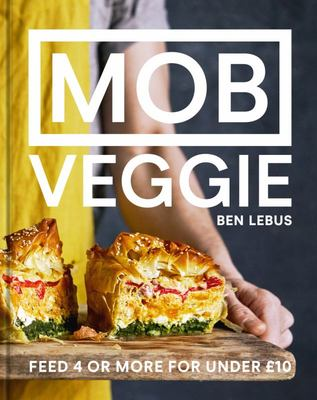 MOB Veggie - Feed 4 or More for Under £10