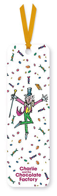Bookmark - Charlie and the Chocolate Factory