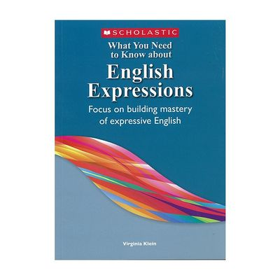 English Expressions - What You Need to Know about English Expressions