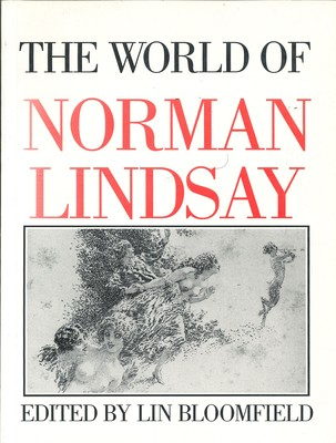 The World of Norman Lindsay
