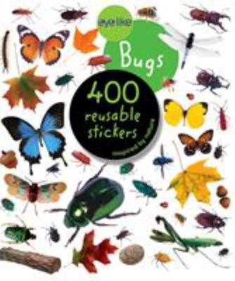 Bugs - PlayBac Sticker Book