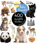 Baby Animals (Eyelike Sticker Book)