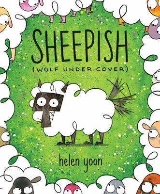 Sheepish (Wolf under Cover)
