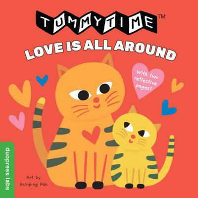 TummyTime®: Love Is All Around