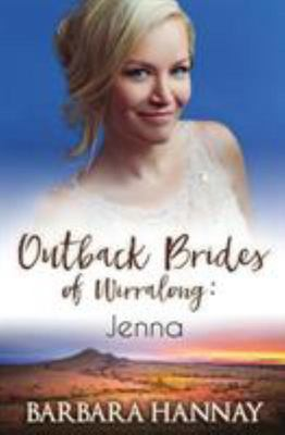 Jenna - Outback Brides of Wirralong