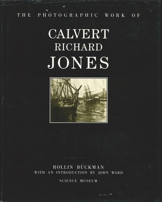 The Photographic Work of Calvert Richard Jones