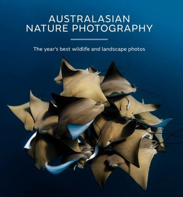 Australasian Nature Photography - 17th Edition 2020