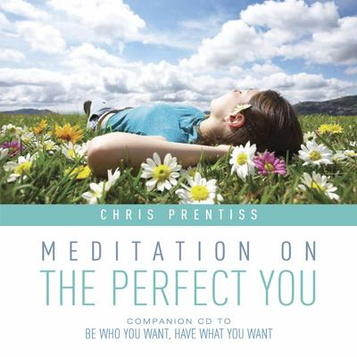 MEDITATION ON THE PERFECT YOU   CD