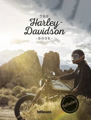 The Harley-Davidson Book - Refueled