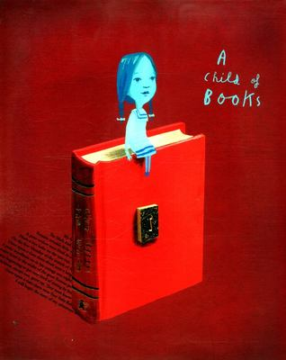 A Child of Books (HB)