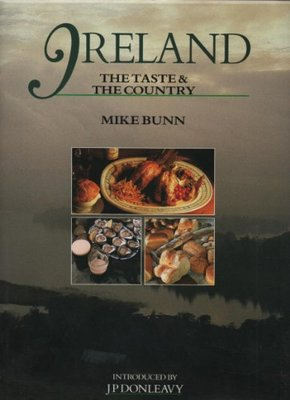 Ireland - The Taste and the Country
