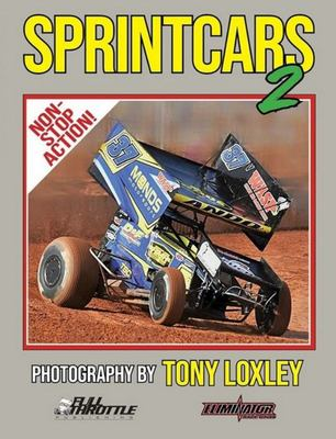 Sprintcars 2 - Photography by Tony Loxley