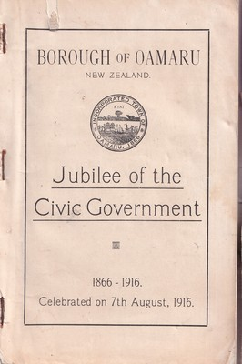 Jubilee of the Civic Government