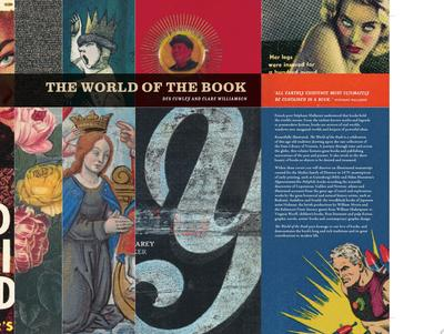 World Of The Book, The