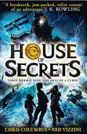 House of Secrets (#1)