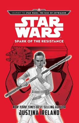 Star Wars: The Spark of the Resistance