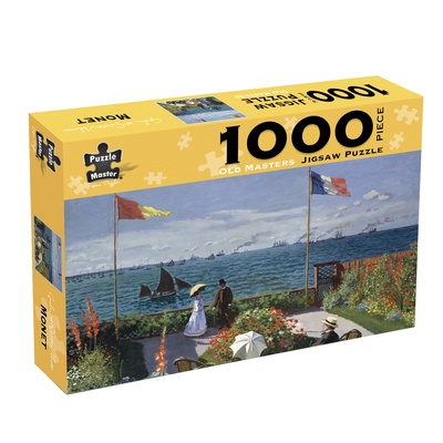 Large 9350375007977 old masters monet 1