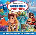 Disney Pixar Awesome Pop-Ups