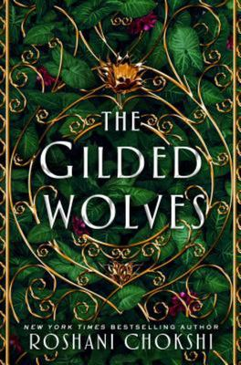 The Gilded Wolves (#1)