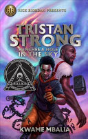 Tristan Strong Punches a Hole in the Sky (#1)