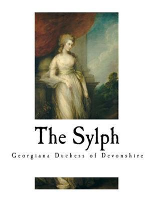 The Sylph - 'a Young Lady'