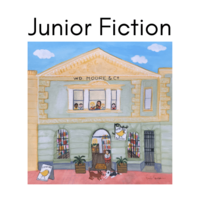Homepage junior fiction