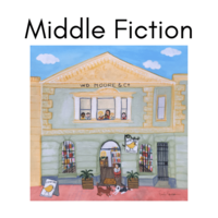 Homepage middle fiction