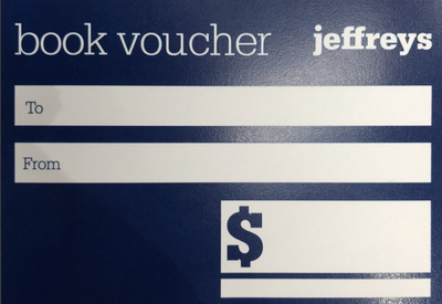 Jeffreys Voucher $20