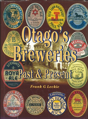 Otago Breweries, Past and Present