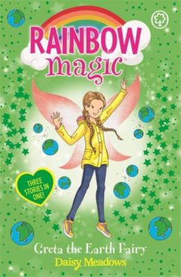 Greta the Earth Fairy (Rainbow Magic: Special)