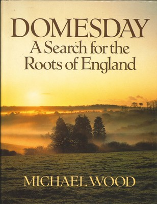 Domesday - A Search for the Roots of England