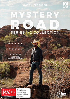 Mystery Road series 1-2