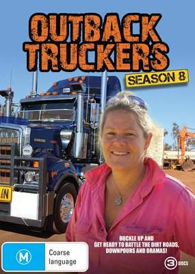 Outback Truckers Series 8