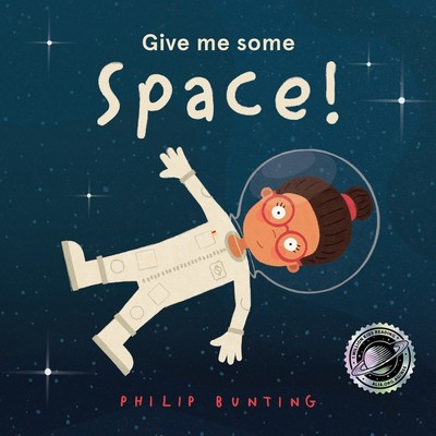 Give Me Some Space 12 Copy Stock Pack