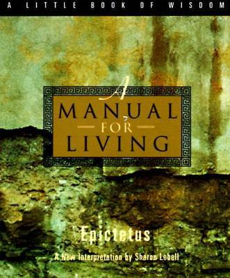 Manual for Living - Pocket Edition