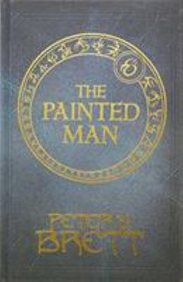 The Painted Man  (HB)