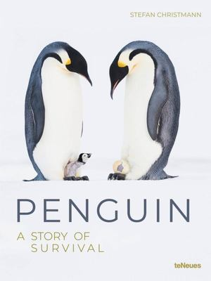 Penguin - A Story of Survival