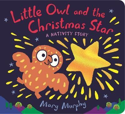 Little Owl and the Christmas Star