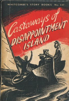 Castaways of Disappointment Island