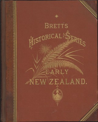 Early History of New Zealand