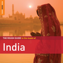 Rough Guide: India (2CD) - Various