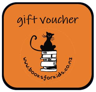 $25 Books For Kids Gift Voucher