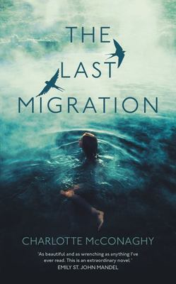 Perth College Bookclub - August - The Last Migration