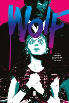 Wolf: Blood and Magic
