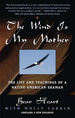 Wind is My Mother