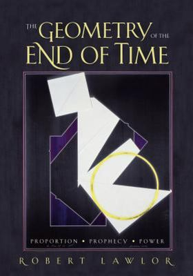 Geometry of the End of Time