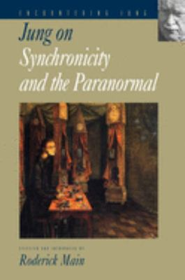Jung on Synchronicity & the Paranormal