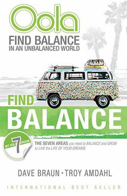 Oola - Finding Balance in An Unbalanced